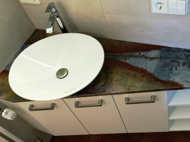Dusche WC - Home